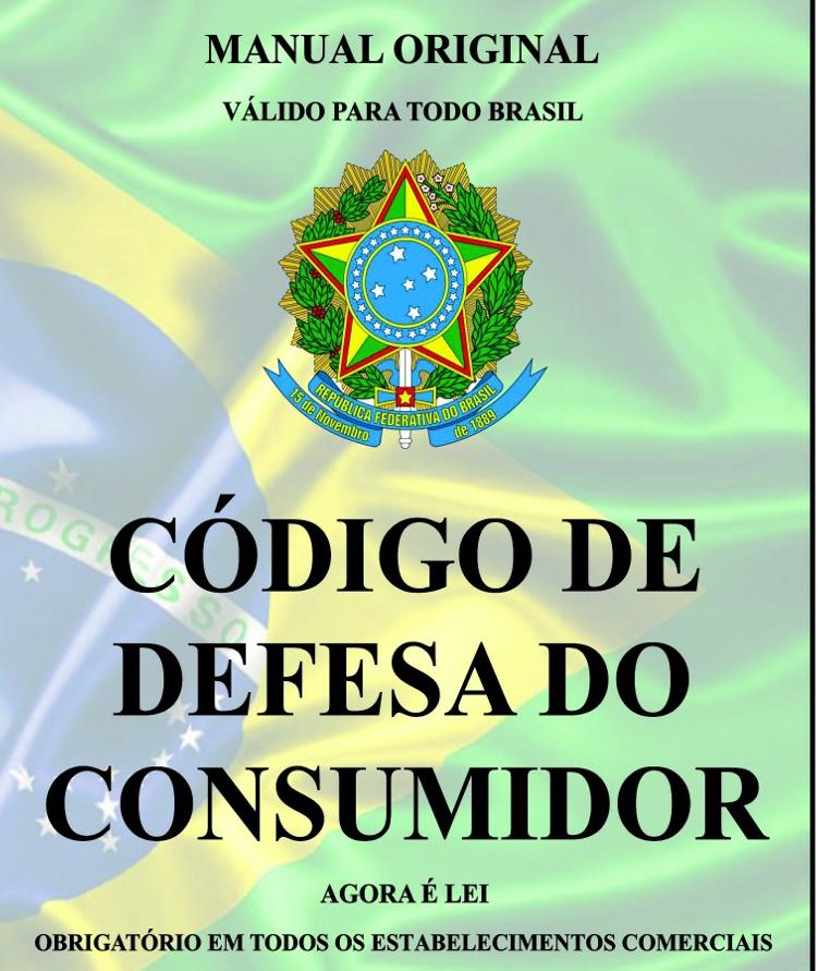 Procon-SP oferece acesso ao Código de Proteção e Defesa do Consumidor -  Primeira Edição