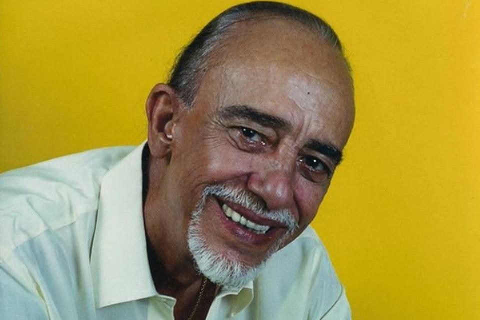 Luiz Vieira, cantor, compositor e radialista morre, no RJ, aos 91 anos - Primeira Edição