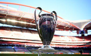 Liga dos Campeões: Uefa sorteia confrontos da fase qualificatória -  Primeira Edição